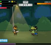 Hra - Zombie Payback 1