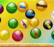 Hra - Color Balls