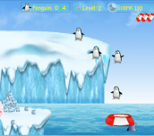 Hra - PenguinsCastle
