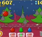 Hra - VánočníStromeček