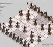 Hra - Chessonline