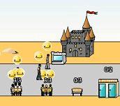 Hra - AmusePark