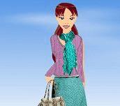 Hra - Barbie na jaře