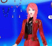 Hra - Barbie v zimě
