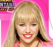 Hra - Hannah Montana Make-up