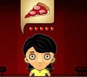 Hra - Pizza bar