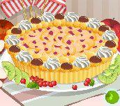 Hra - Dekorace dortu