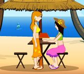 Hra - BeachCofe