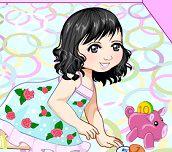 Hra - CuteBaby