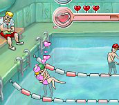Hra - Coolswimmingpool