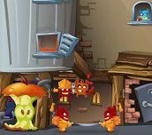 Hra - Greemlins Fireman