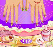 Hra - Tessa´s Manicure Shop