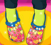 Hra - CrocsFashionShoes