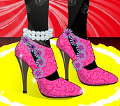 Hra - Fashion High Heel