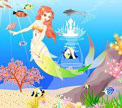 Hra - Podmořský svět