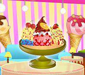 Hra - Zmrzlinovýpohár