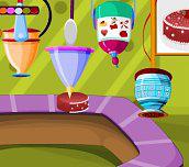 Hra - CakeMachine