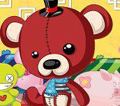 Hra - Plyšový medvídek