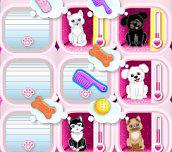 Hra - Barbie solon pro zvířátka