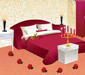 Hra - RomanticBedroom