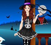 Hra - HalloweenCostumes