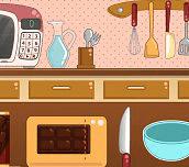 Hra - Rachel's Kitchen Grand Prix: Chocolate