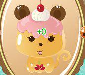 Hra - CuteCaramelPudding