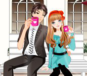 Hra - CafeBar
