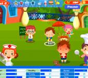 Hra - MySweetBaby3