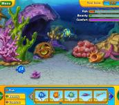 Hra - Fishdom H2O