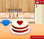 Hra - Red Velvet Cake