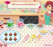 Hra - ChocoRomanceToday