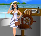 Hra - CaptainGirl
