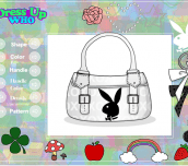 Hra - Create a Handbag