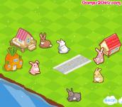 Hra - VillageofRabbits