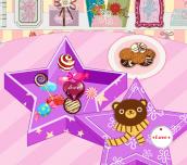 Hra - DecorateMyCandybox