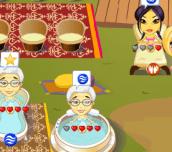 Hra - BeautyResort3