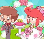 Hra - Wedding Slacking