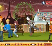Hra - ParisLove