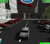 Hra - 3DParking