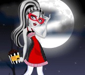 Hra - Ghoulia Yelps Dress Up