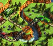 Hra - TrainCrisisLite