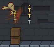 Hra - Crypt Dash