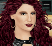 Hra - Kesha Make Up
