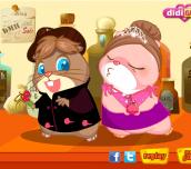 Hra - Cute Hamster Date