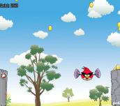 Hra - AngryBirdsGetEggs