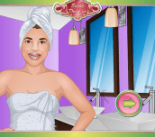 Hra - UglyBetty'sMiracleMakeover