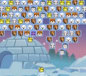 Hra - IceBlock