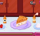 Hra - ButterPecanPumpkinPie