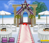 Hra - OutdoorWedding